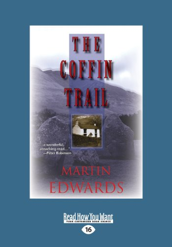 9781459656154: The Coffin Trail
