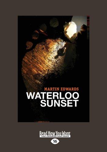 9781459656178: Waterloo Sunset