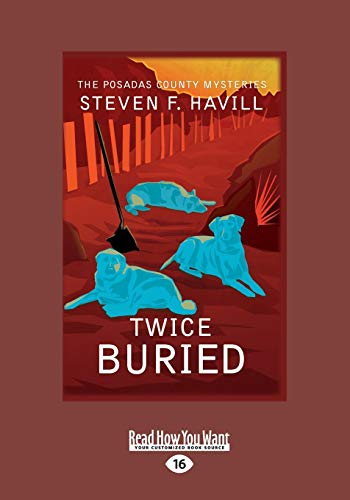 Twice Buried: F. Havill, Steven