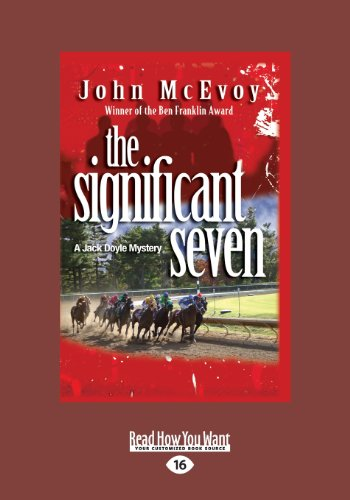9781459656611: The Significant Seven