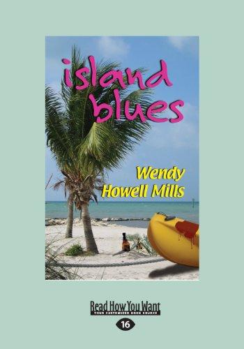 9781459656635: Island Blues