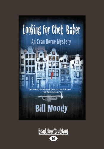 9781459656666: Looking for Chet Baker: An Evan Horne Mystery