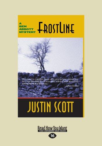 9781459656796: Frostline (Large Print 16pt)