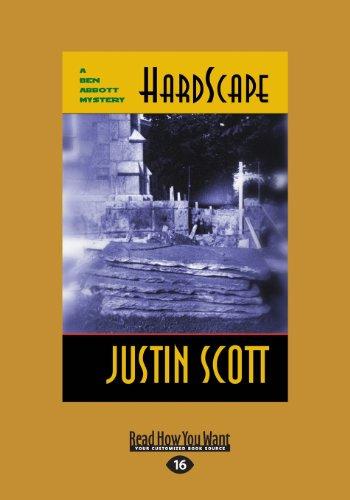9781459656802: HardScape