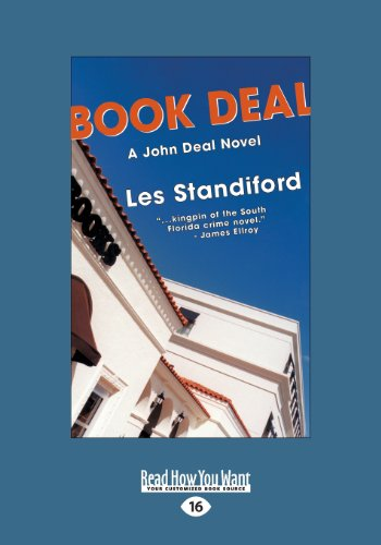 9781459656932: Book Deal