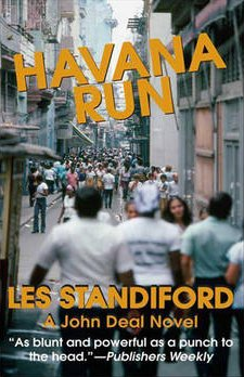 9781459656970: Havana Run (John Deal Novels)