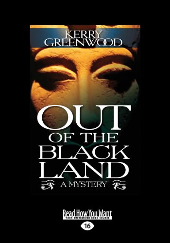 9781459657168: Out of the Black Land