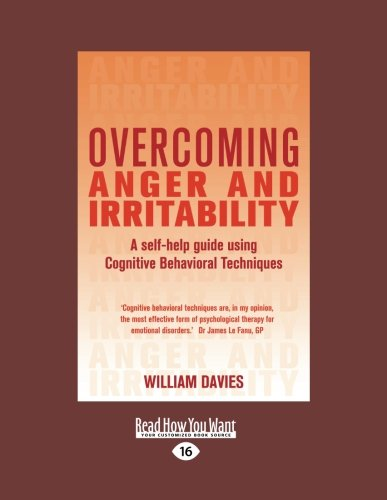 9781459658677: Overcoming Relationship Problems: A Self-help Guide Using Cognitive Behavioral Techniques