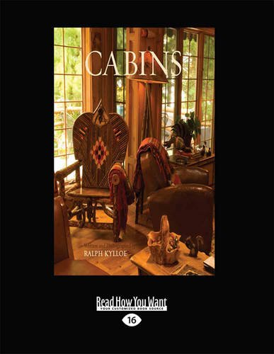 9781459659438: Cabins