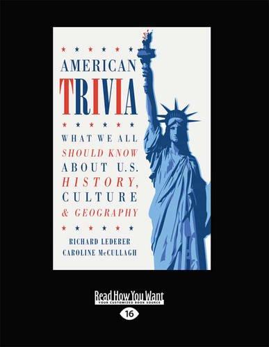 9781459659605: American Trivia