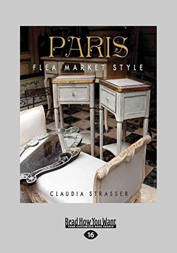 Paris Flea Market Style: Strasser, Claudia