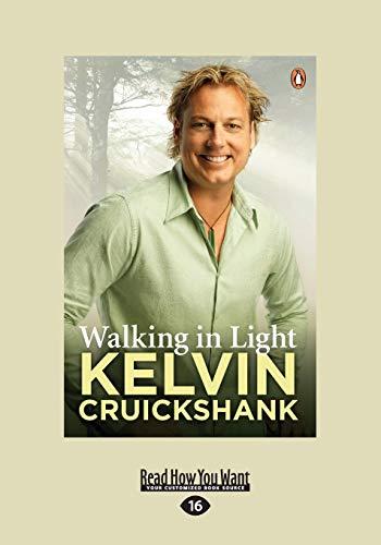 9781459661332: Walking in Light (Large Print 16pt)