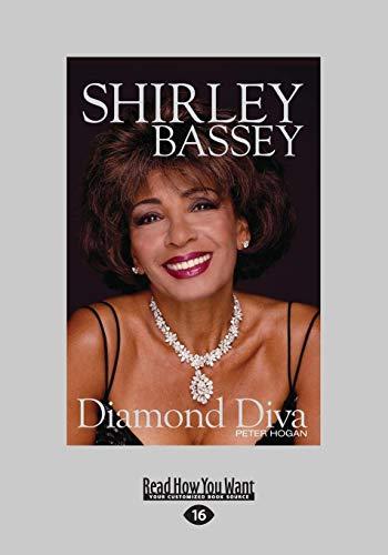 9781459662100: Shirley Bassey: Diamond Diva