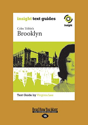 9781459662261: Insight Text Guide to Brooklyn