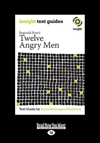 9781459662285: Twelve Angry Men