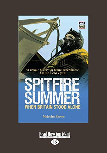 9781459662520: Spitfire Summer: When Britain Stood Alone