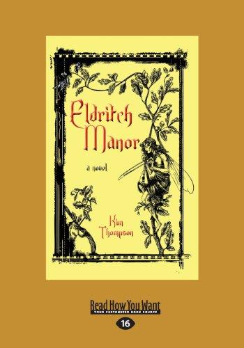 9781459663121: Eldritch Manor