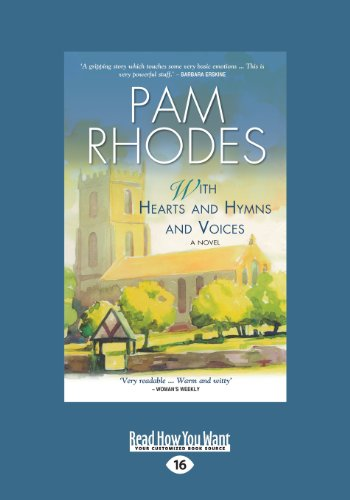 9781459663404: With Hearts and Hymns and Voices: A Novel