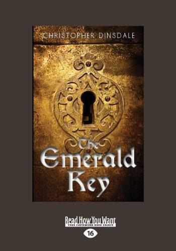 9781459663954: The Emerald Key