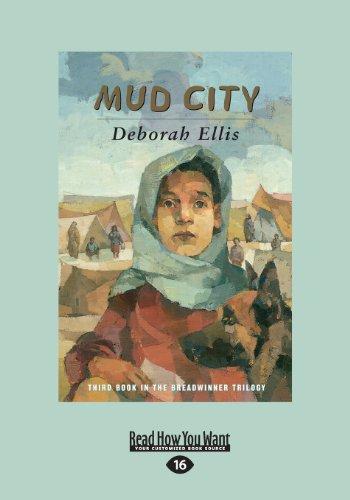 9781459664456: Mud City (Large Print 16pt)