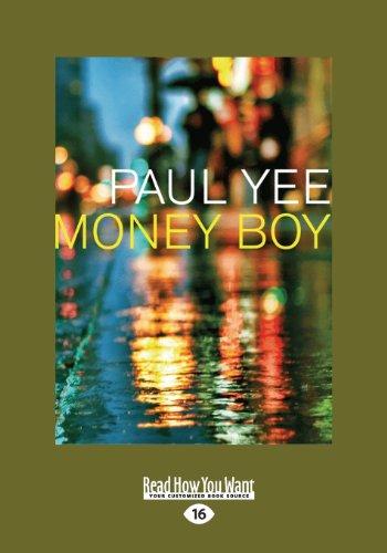 9781459664500: Money Boy (Large Print 16pt)
