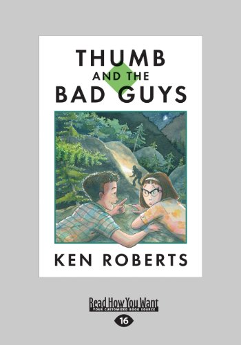 9781459664913: Thumb and the Bad Guys