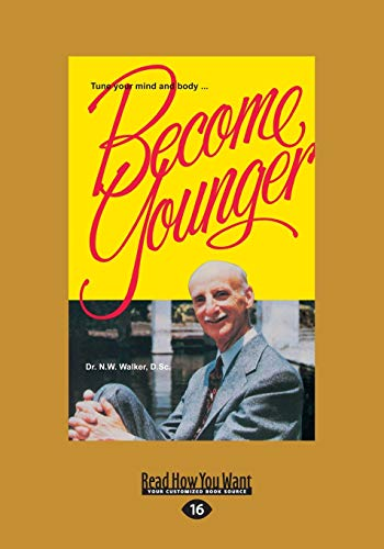 9781459665316: Become Younger (Large Print 16pt)