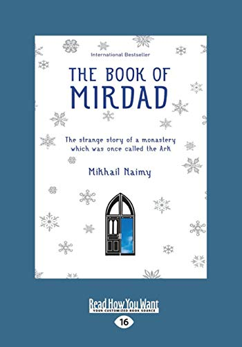 9781459666054: The Book of Mirdad: The Strange Story of a Monastery Which was Once Called the Ark