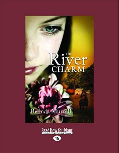 9781459666269: The River Charm (Large Print 16pt)