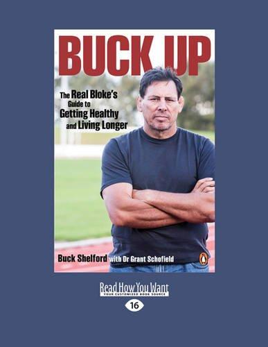 9781459666634: Buck Up