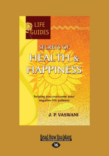 9781459667976: Secrets of Health and Happiness