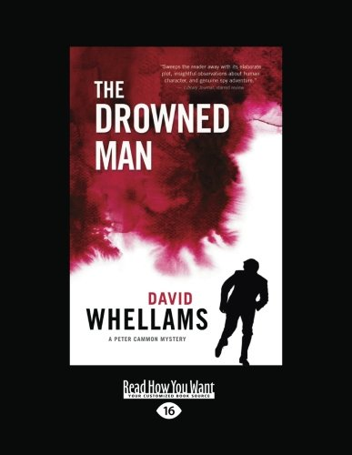 9781459668683: The Drowned Man: A Peter Cammon Mystery