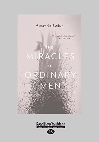 9781459668720: The Miracles Of Ordinary Men