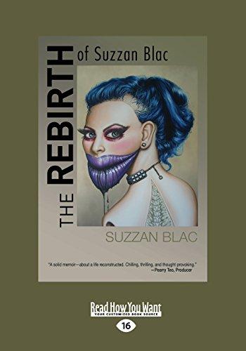 9781459670228: The Rebirth Of Suzzan Blac