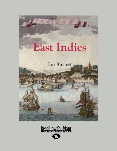 9781459670471: East Indies