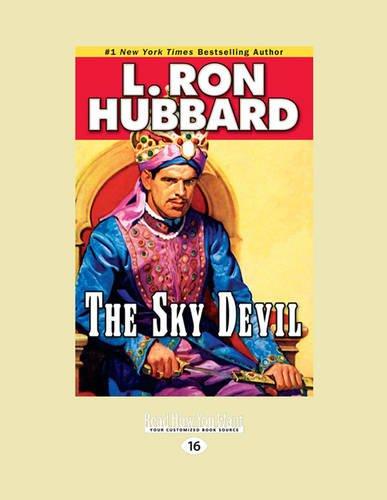 9781459670778: The Sky Devil