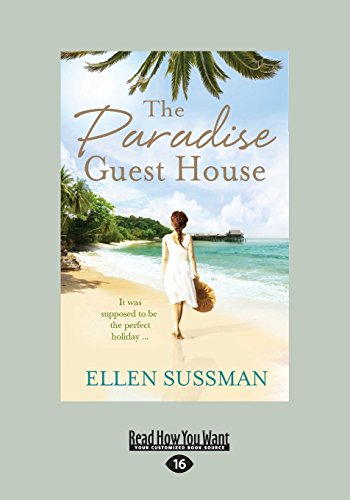 9781459672789: The Paradise Guest House