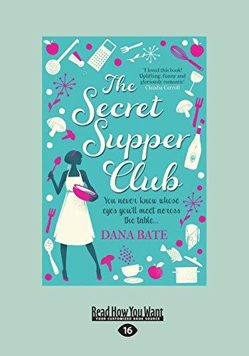 9781459673014: The Secret Supper Club