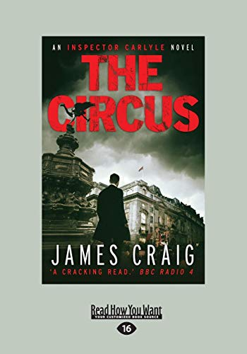 9781459673052: The Circus