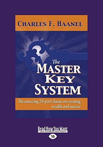9781459673144: The Master Key System