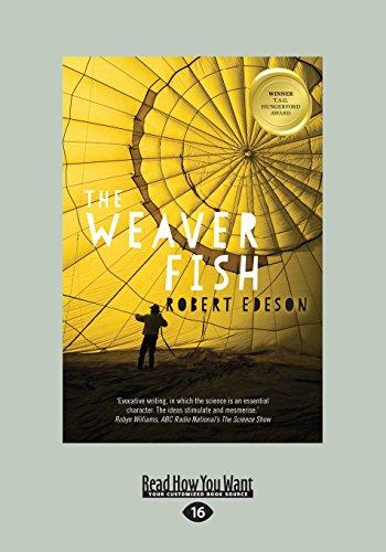 9781459673403: The Weaver Fish