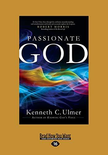 9781459674134: Passionate God