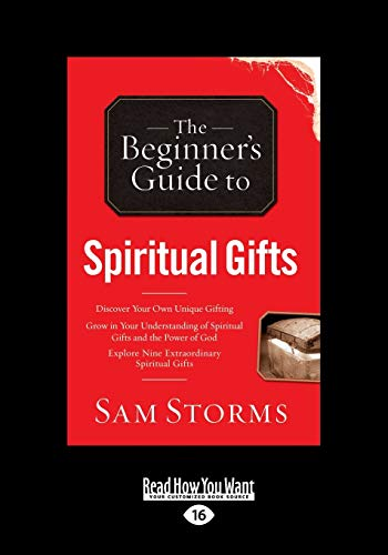 9781459675155: The Beginner's Guide To Spiritual Gifts
