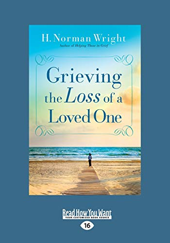 9781459675216: Grieving The Loss Of A Loved One