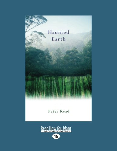 9781459676183: Haunted Earth