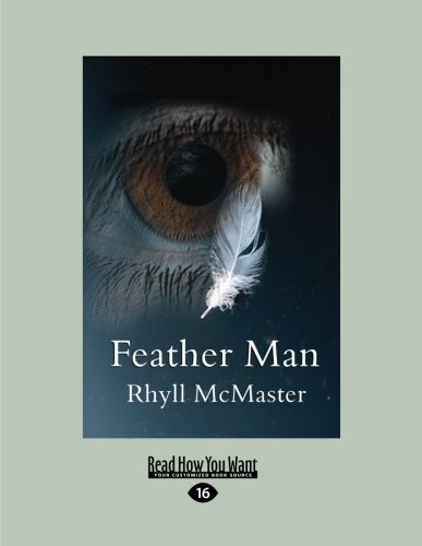 9781459677340: Feather Man