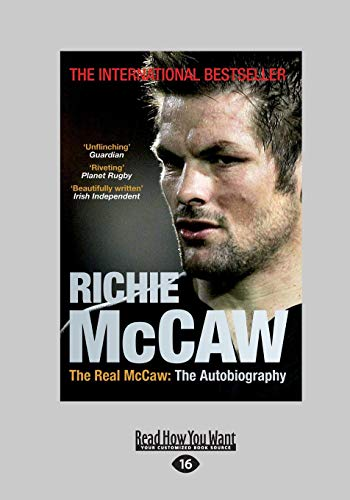 9781459677630: The Real McCaw: The Autobiography