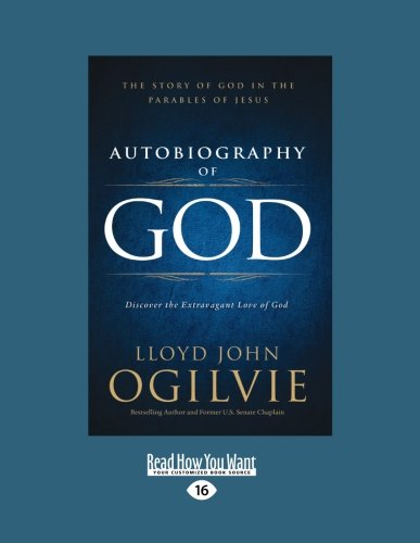 9781459678286: Autobiography Of God