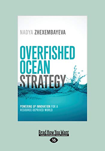 9781459678446: Overfished Ocean Strategy