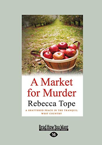 9781459678521: A Market For Murder: West Country Mysteries 7